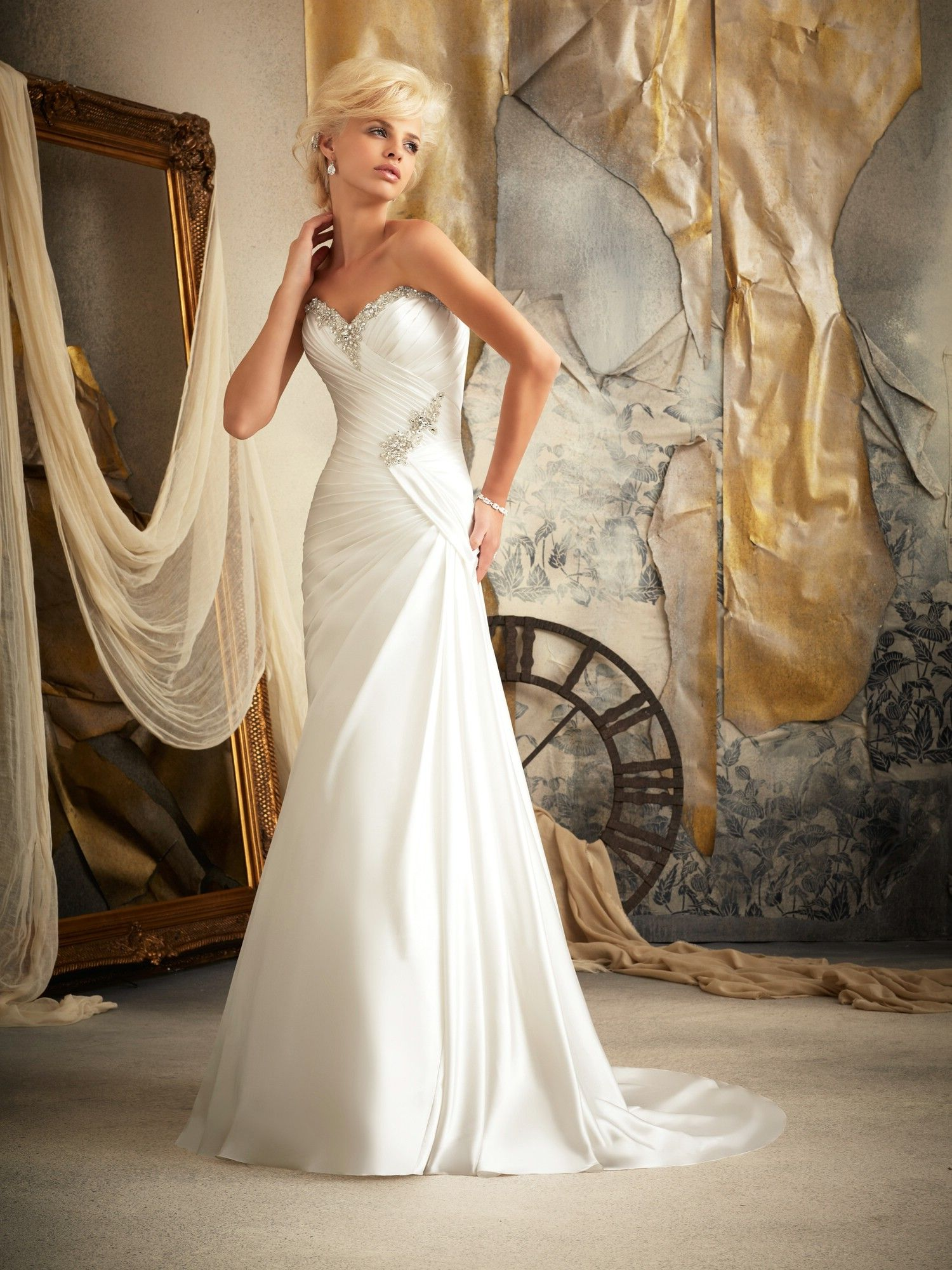 Mori lee wedding dresses style wedding dresses pinterest