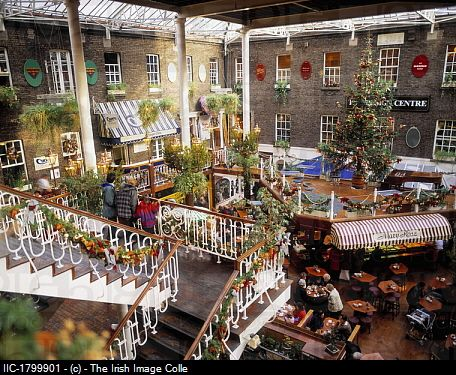 the powerscourt townhouse shopping centre dublin ireland iic places i 39 ve visited. Black Bedroom Furniture Sets. Home Design Ideas