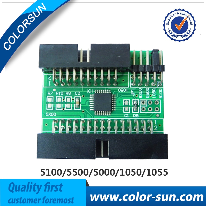 39.00$  Watch here - http://alimkb.shopchina.info/go.php?t=32283026388 - New chip restore decode card for HP 5100 5500 5000 1050 1055etc Chip Decode 39.00$ #aliexpressideas