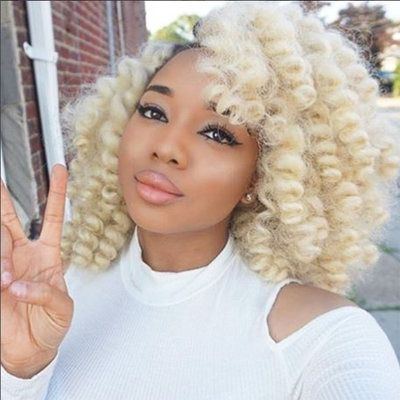 33 Beautiful Crochet Hairstyles You Ll Want To Copy This Fall