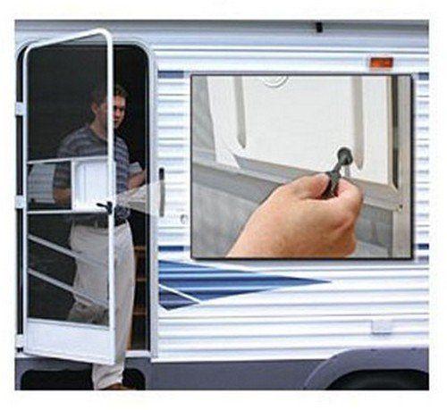 Camco 43953 Rv Trailer Camper Hardware Screen Door