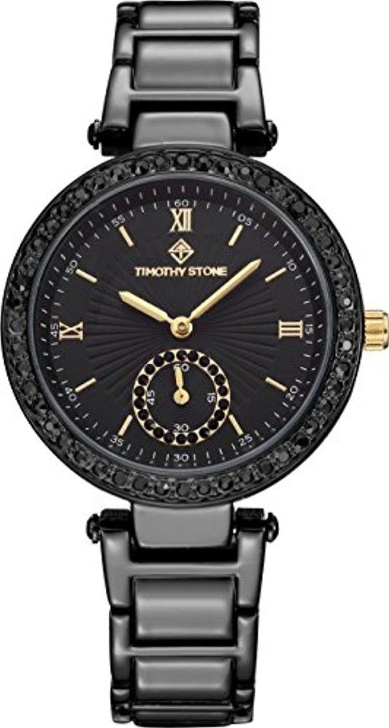 timothy stone elle montre femme noir 2017 2017 montresbracelet http montre luxe femme. Black Bedroom Furniture Sets. Home Design Ideas