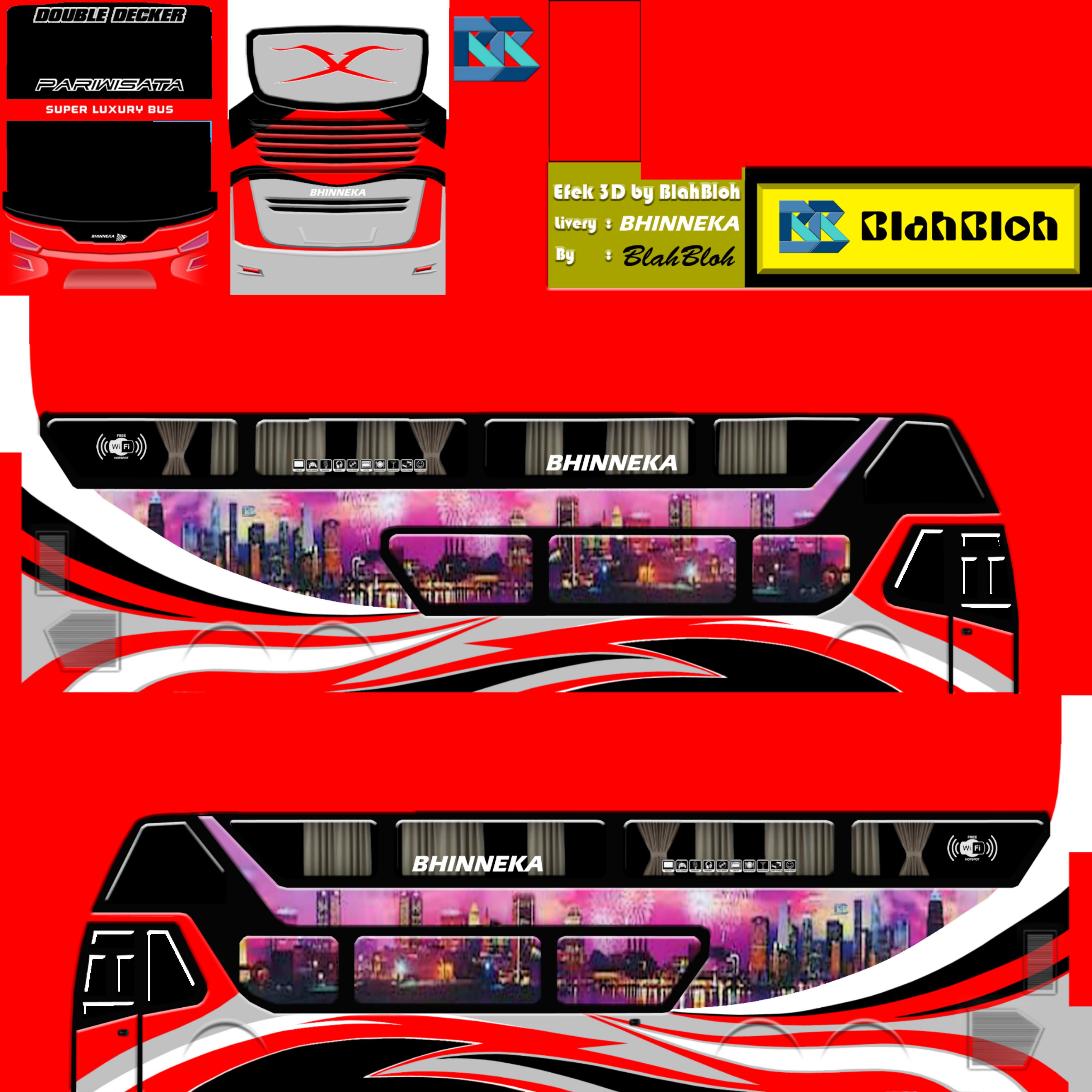 30 Livery Bussid Bimasena Sdd Terbaru Kualitas Jernih Png Konsep Mobil Mobil Futuristik Mobil Modifikasi