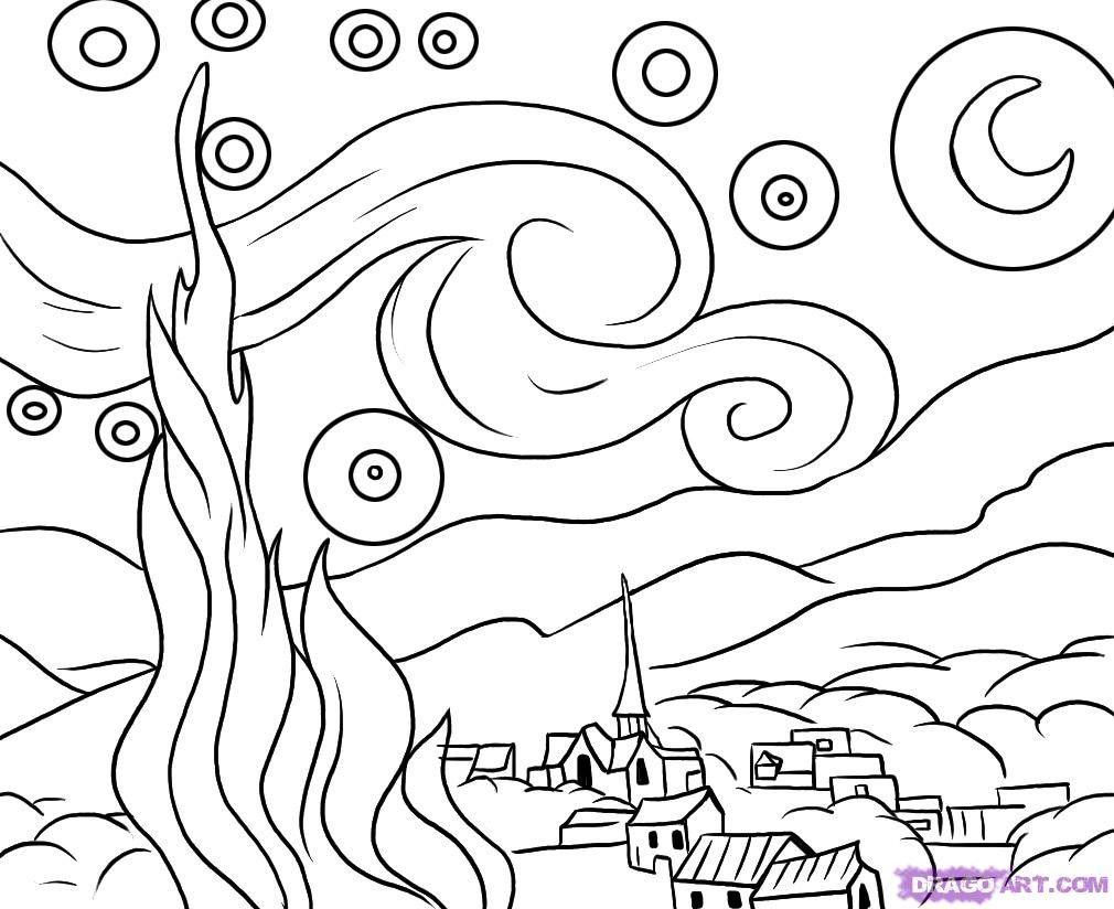 Dibujos de cuadros buscar con google print page - Cuadros para pintar en casa ...