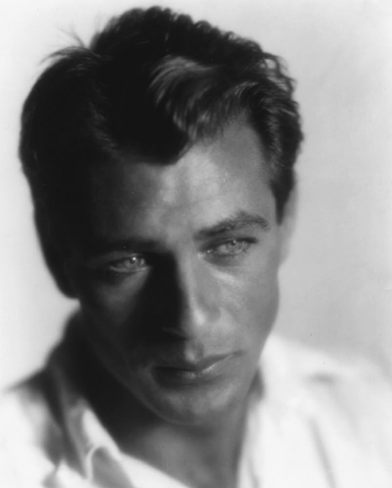 cinemagorgeous:  Leading men of old Hollywood.
