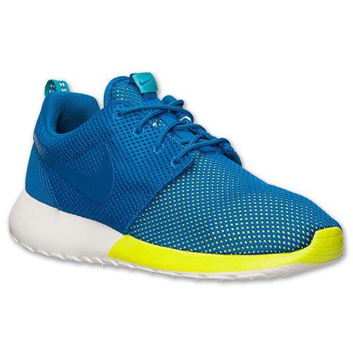 fatiga Amplificador Imposible  Men's Nike Roshe Run Casual Shoes   Nike casual shoes, Mens nike shoes,  Sneakers