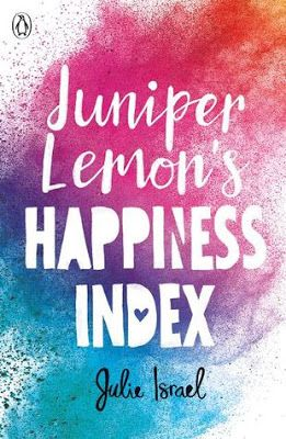 Juniper Lemon S Happiness Index By Julie Israel Book Review