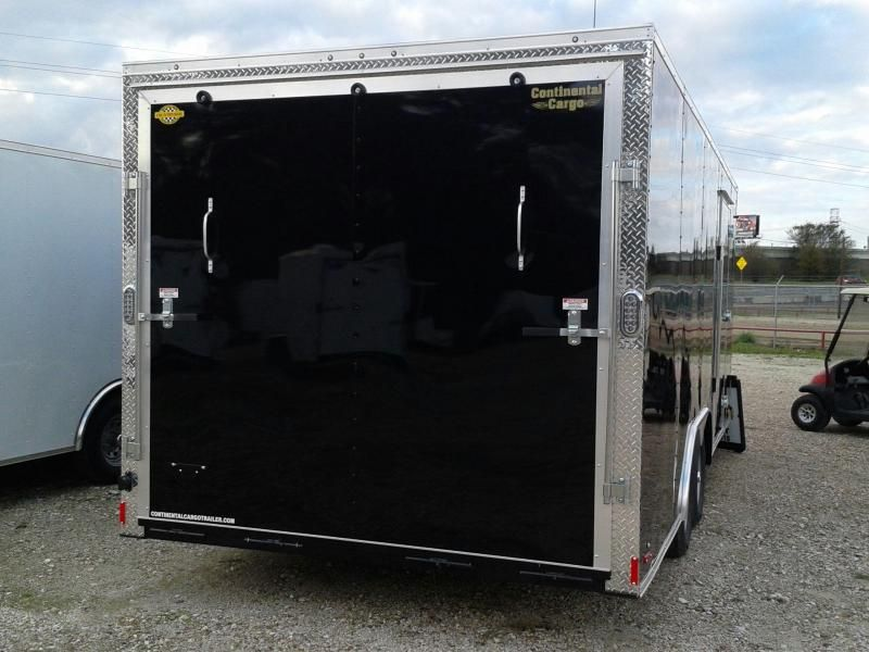 2017 Continental Cargo 8 5 X 20 Enclosed Trailer Car Hauler Car X2f Racing Trailer Countryside Trailer Sales T Trailers For Sale Trailer Storage Facility