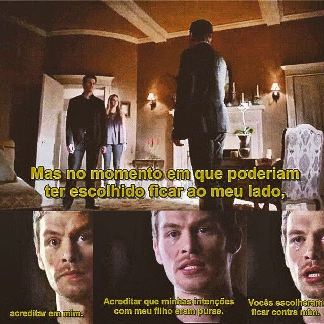 Pin By Tabitha Dearth On The Mikaelsons My Favorite Family