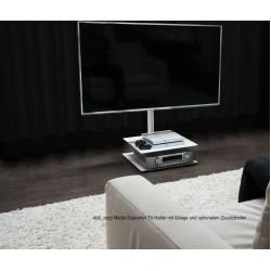 Photo of Media Supporter TV-holder med base Radius DesignRadius Design