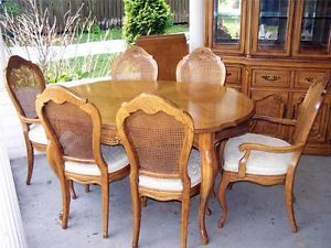 Drexel French Dining Room Table  Google Search  French Captivating Drexel Dining Room Furniture Decorating Design