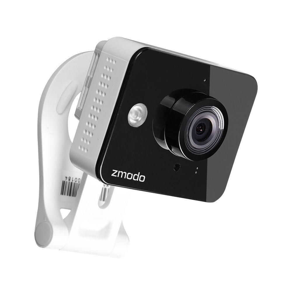 Zmodo Wireless Mini 720p HD IP WiFi Network Home Security