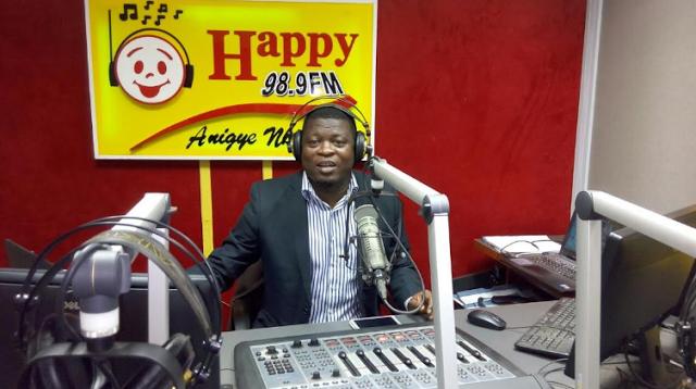 DJ Advisor To Rock Vodafone African Legends Night