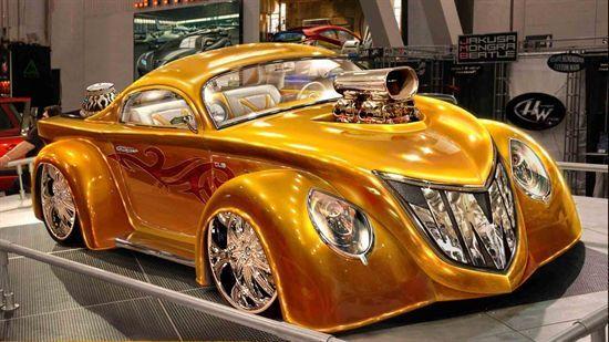 Cool Car Wallpapers Gold Car Cool Cars Car