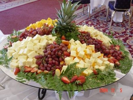 cheese tray ideas | cheese tray | Hors doeuvres in 2019 ...