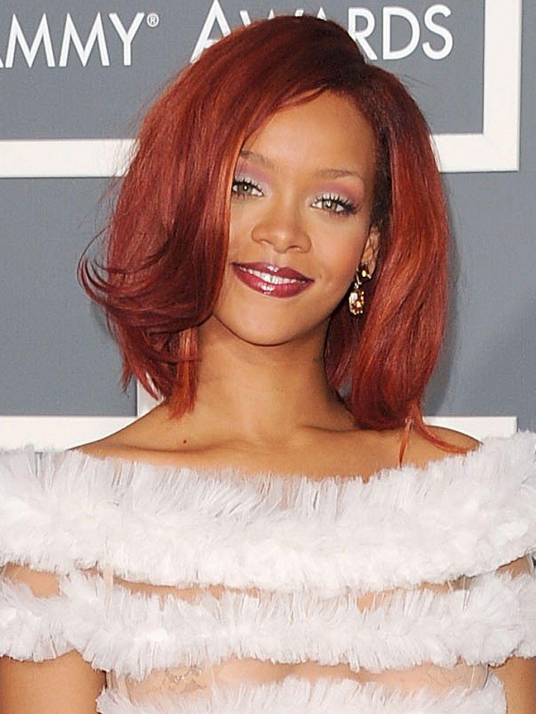 Rihanna rocking our warm jewel tone drops rihanna pinterest