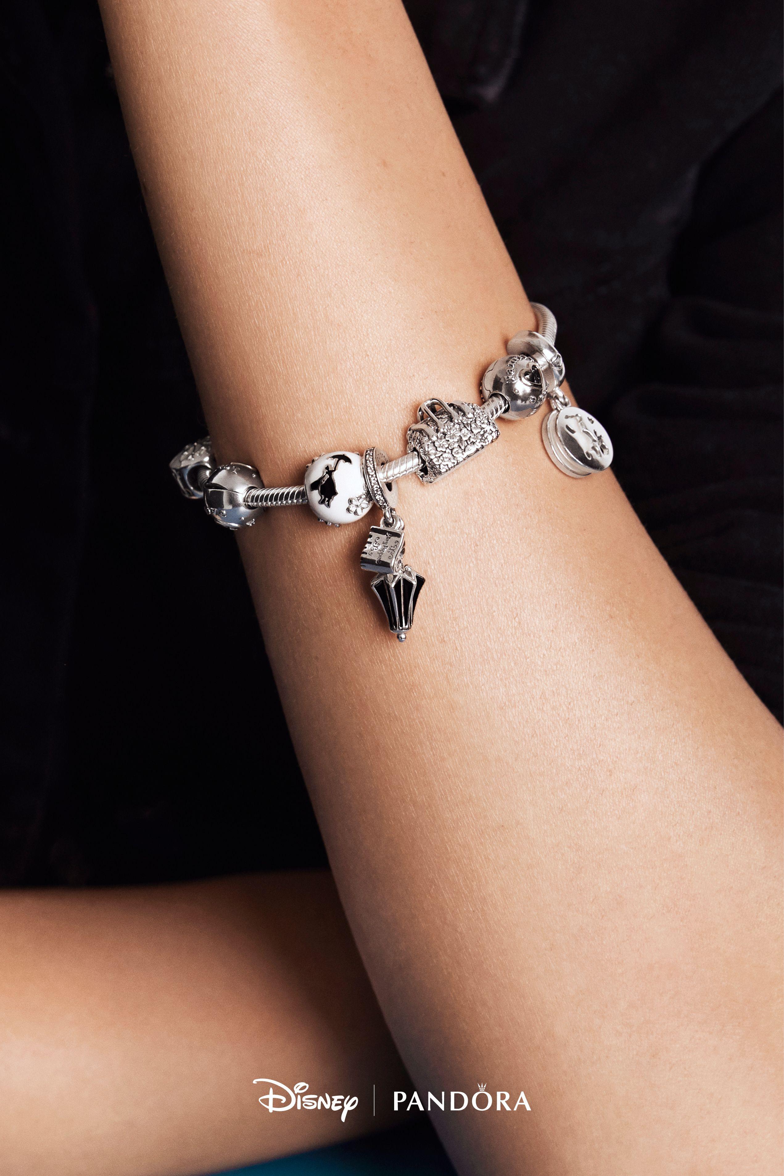 Pin auf Pandora Charms & Bracelets