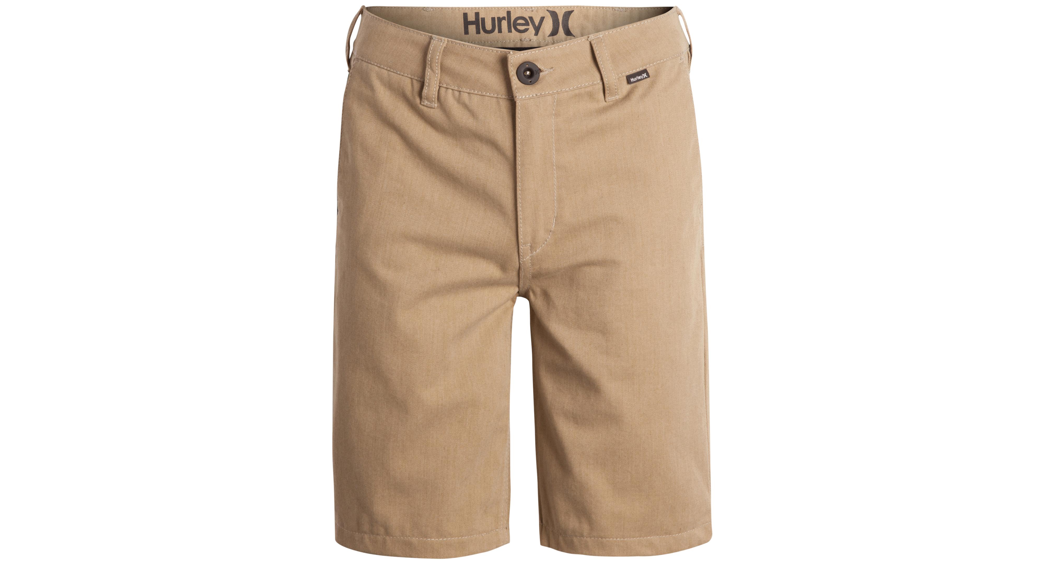 Hurley Boys' One & Only Walkshorts