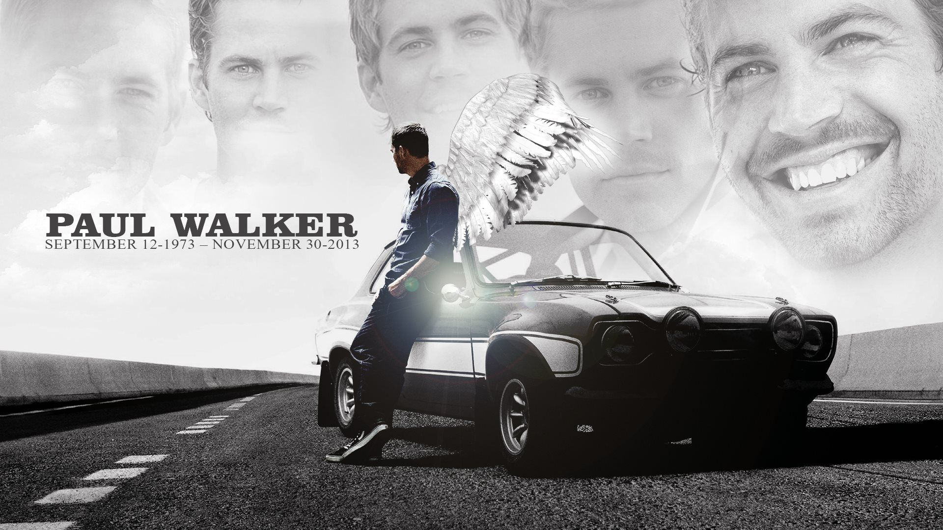 The Eternal Commitment Paul Walker Paul Walker Wallpaper Paul Walker Pictures