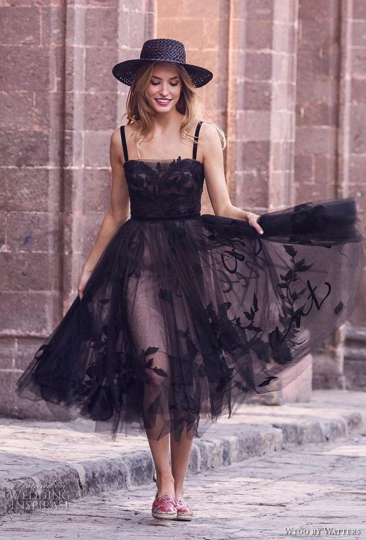 Watters Fall 2018 Wedding Dresses