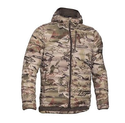 Under armour calm down insulated jacket men's