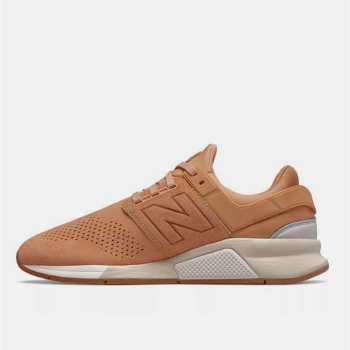 New Balance - Marzipan MS247 GP Shoes - marzipan   7 - Marzipan