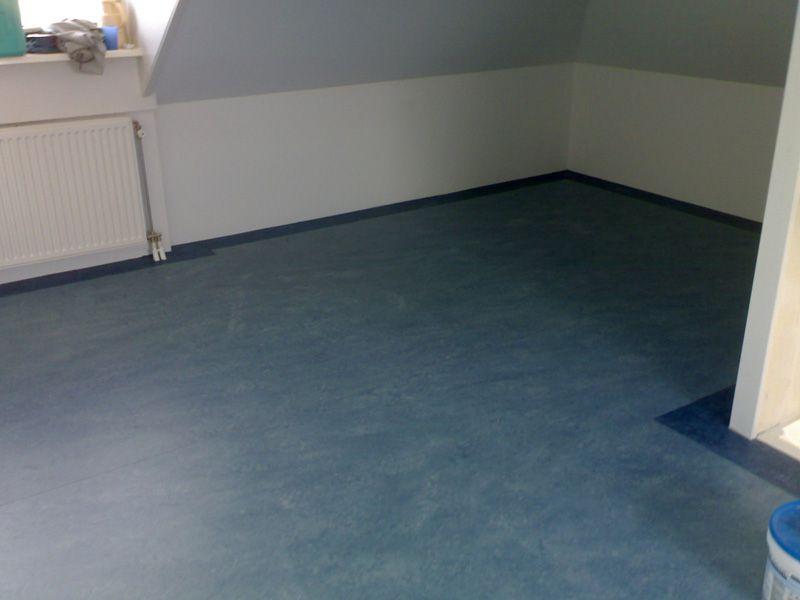 Marmoleum basement remodel basement flooring