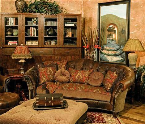 Brock Sofa   Fine Leather Sofa | Creative Leather Furniture
