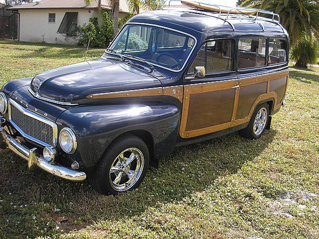 "Volvo Of Bonita Springs >> 1967 Volvo P210 Woodie | "" Woodies "" 