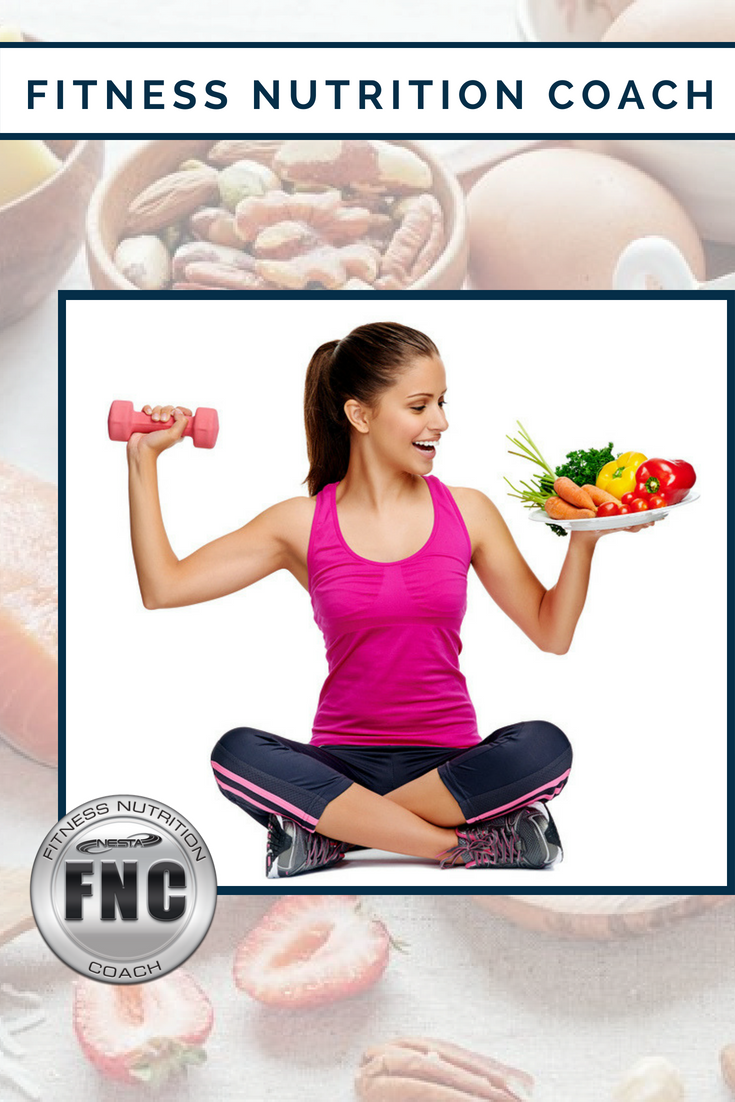 Nutrition Certification | Health Nutrition Fitness Education