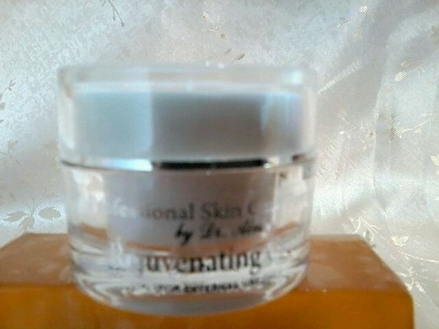 Rejuvenating Cream From Professional Skin Care Formula By Dr Alvin Professional Skin Care Products Skin Care Health And Beauty