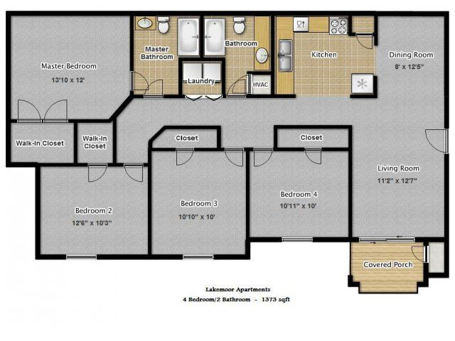 Merveilleux 4 Bedroom Apartment Floor Plans   Google অনুসন্ধান