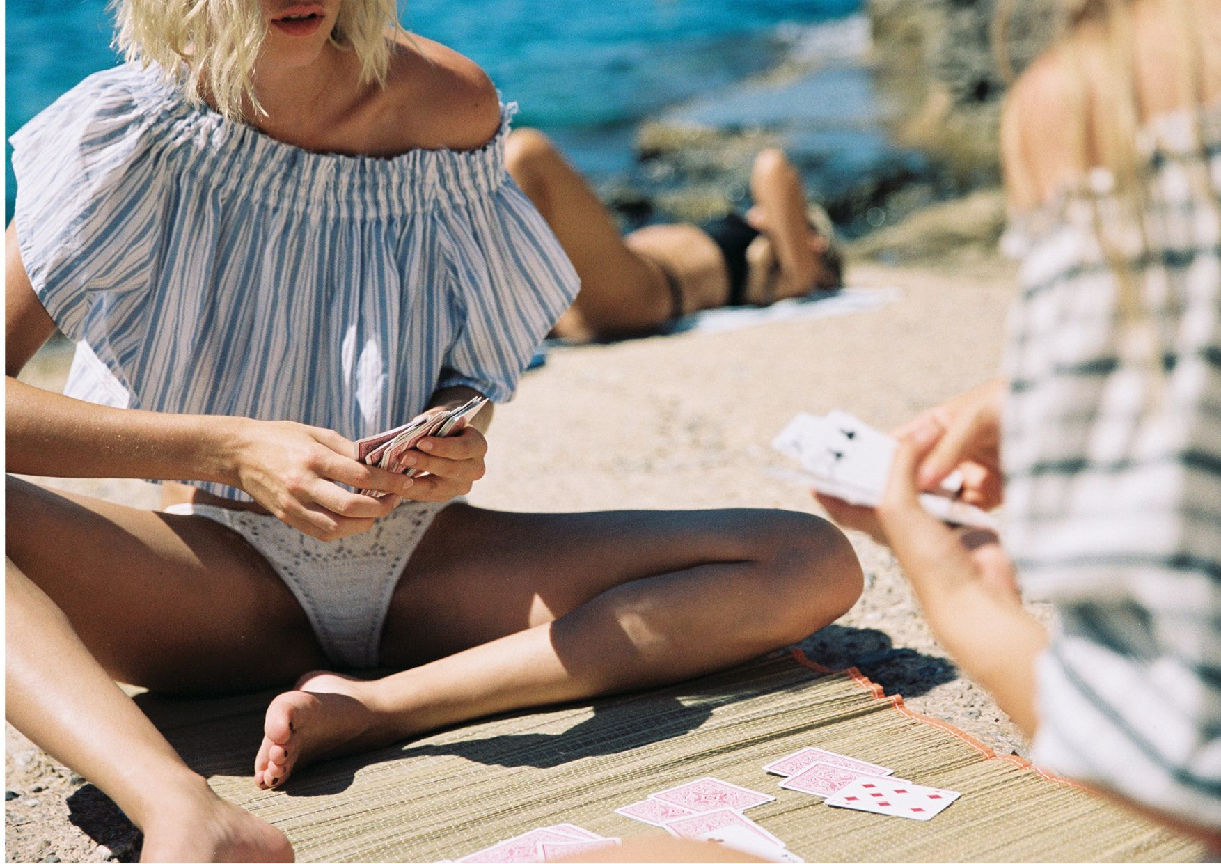 THE HOLIDAY BEACH EDIT   FAITHFULL THE BRAND   INTERNATIONAL