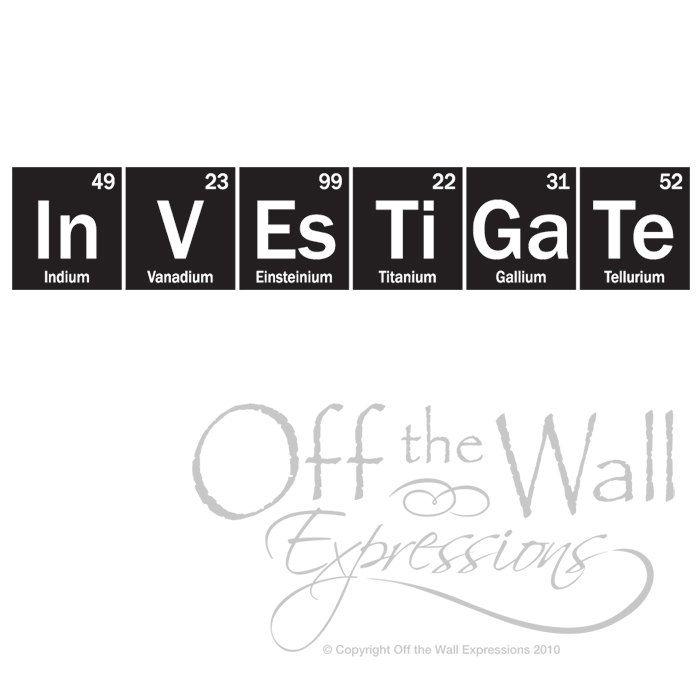 Investigate periodic table of elements the elements pinterest investigate periodic table of elements urtaz Images