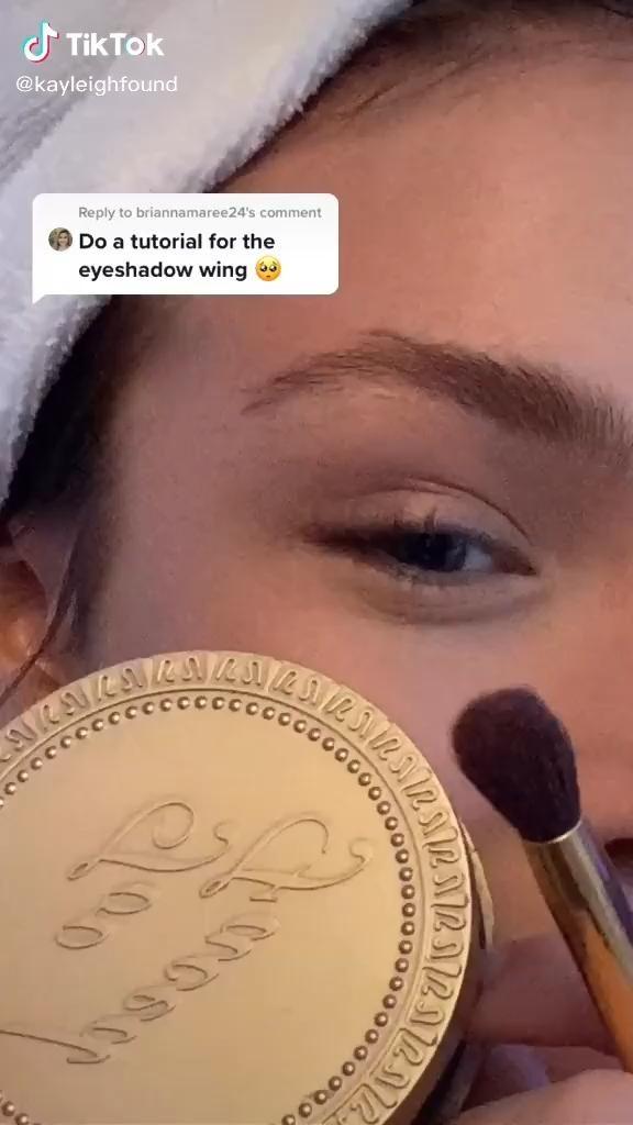 Os Melhores Tutoriais De Makes Video Eye Makeup Tutorial Makeup Tutorial Eye Makeup