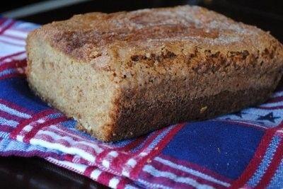 Amish Friendship Bread with starter  pazdzior food