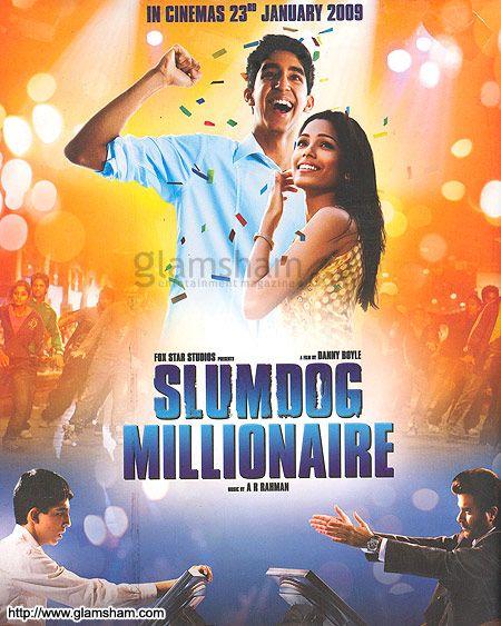 Slumdog Millionaire Movie Download 720p Hd