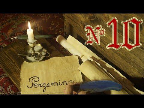 Pergamino 10, El vendedor mas grande del mundo, MEJOR CALIDAD !!!, Audiolibro, Autoayuda - YouTube
