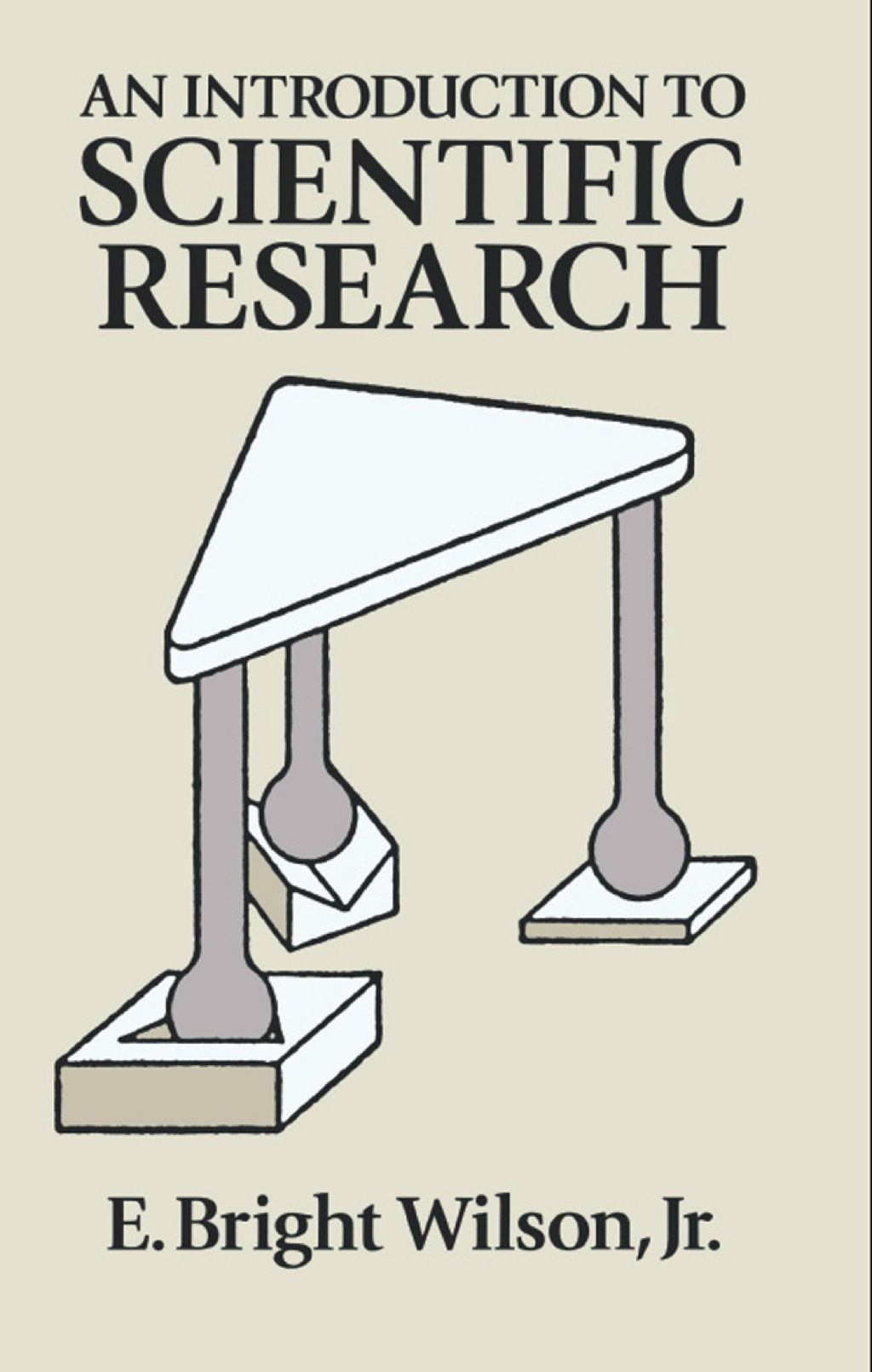 An Introduction To Scientific Research Ebook