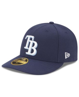 online retailer 55c5c 45654 france new era tampa bay rays jackie robinson day low profile 59fifty fitted  cap blue 7