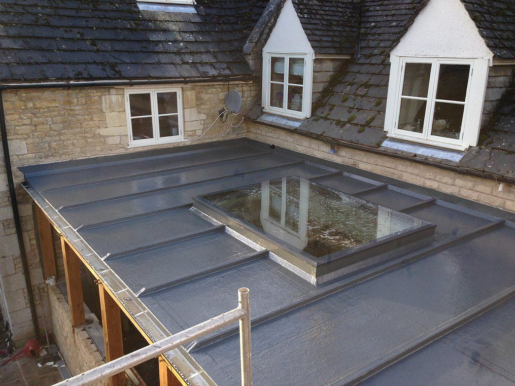 Fibreglass Roofing Google Search Flat Roof Design