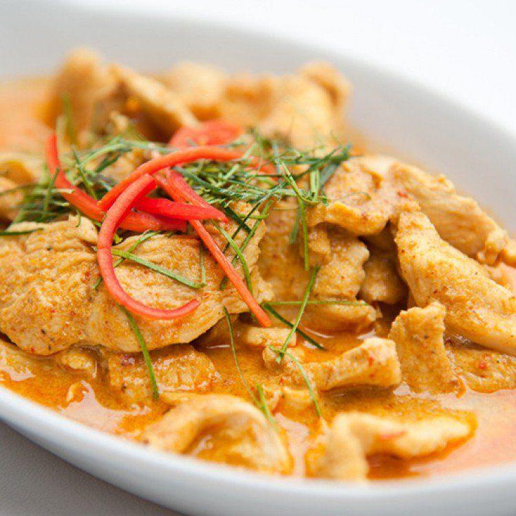 الدجاج بالكاري وجوز الهند مطبخ سيدتي Recipe Curry Pork Chops Curry Pork Dishes