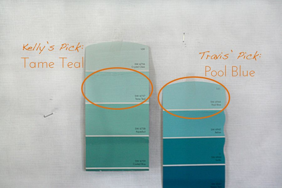 Tame Teal Sherwin Williams Paint Colors In 2019 Baby