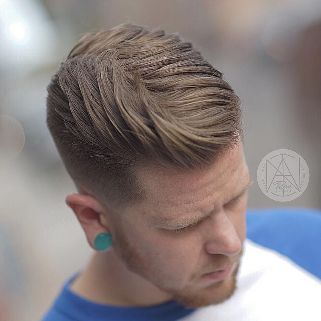 Best mens haircuts 2018 menshairstyletrends ue the best menus haircuts and cool
