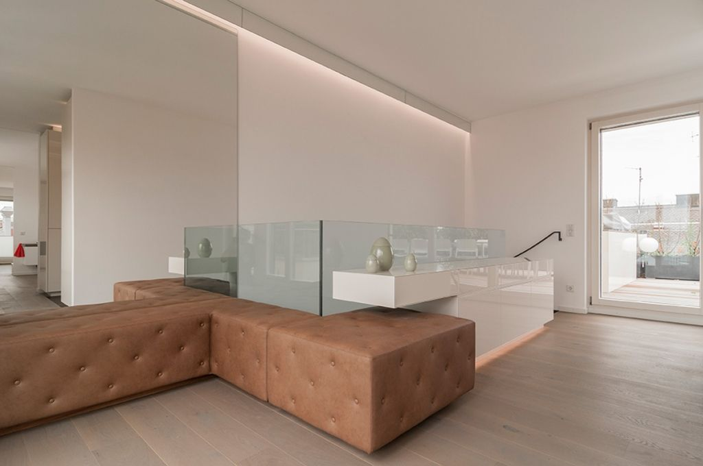 Penthouse München penthouse wohnung in münchen mit tollem design immobilien ab 1 mio