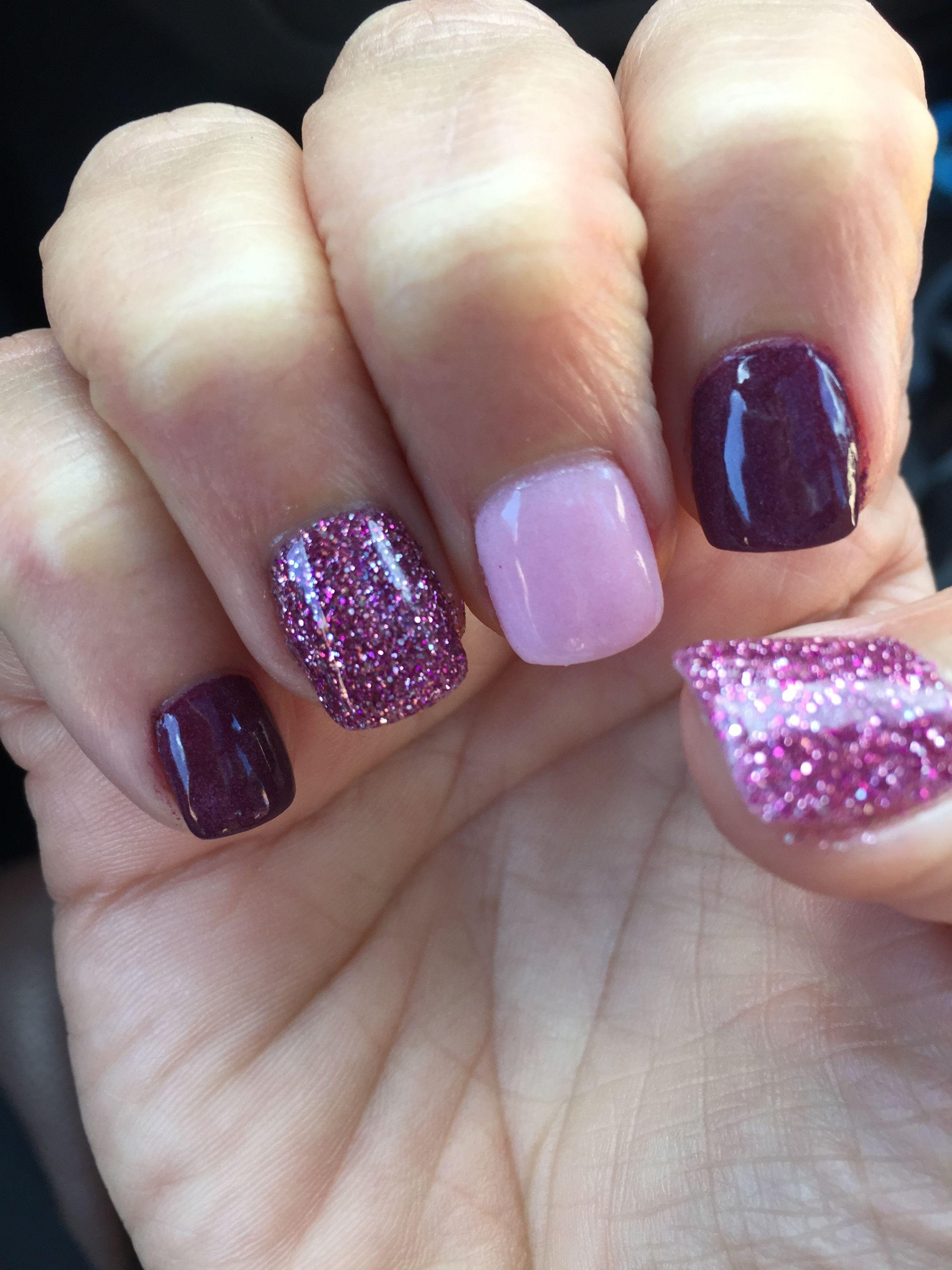 Pin on Nails and Make Up