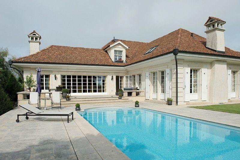 Solitaire, Traumhaftes Landhaus mit faszinierender