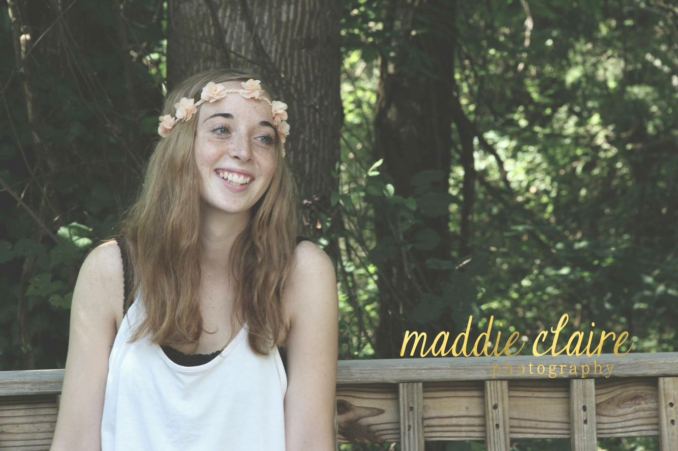 Rebekah is up on the website!! maddieclairephotography.com