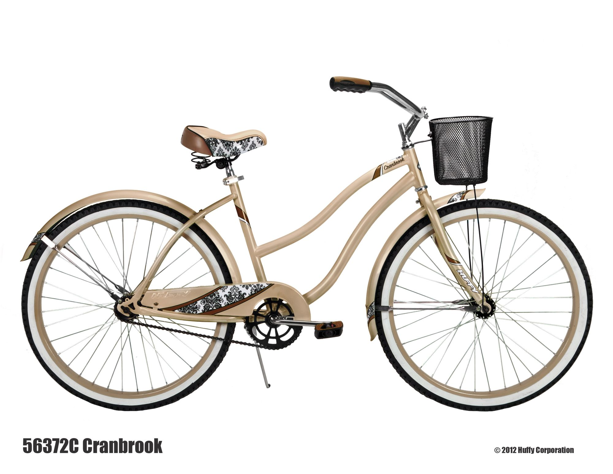 Huffy ladies cranbrook 26 cruiser 148 00 walmart canada bike bicycle
