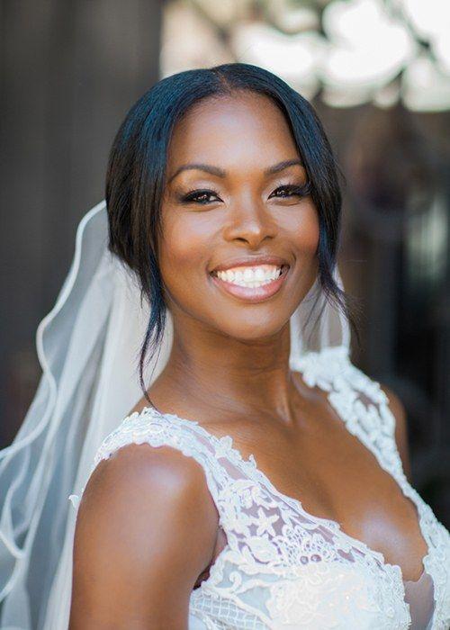 Image may contain: 1 person, closeup | Best bridal makeup